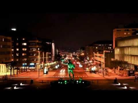 Göteborg Şehir Turu