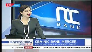 CBA-NIC bank merger: Fusion of the two banks is a game changer