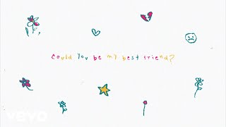 Conan Gray - (Can We Be Friends?) (Lyric Video)