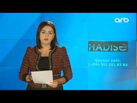 Hadisə 08 08 2017   ARB TV