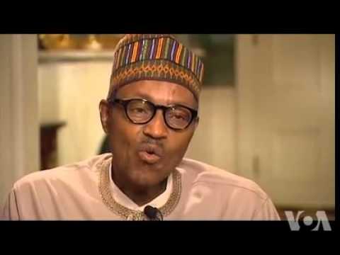 Hirar bidiyo ta minti 11 da Sashen Hausa na VOA ya