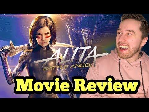 Why I Loved Alita: Battle Angel | Movie Review (Battle Angel Alita)