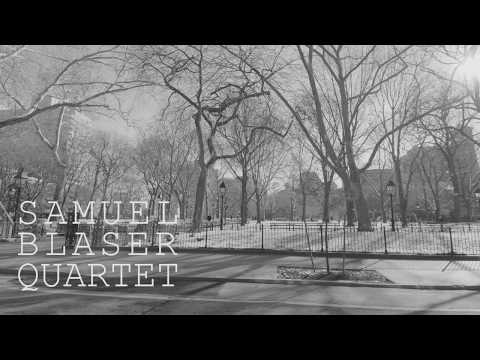 'Early in the Mornin' by Samuel Blaser - [Official Album Trailer] online metal music video by SAMUEL BLASER