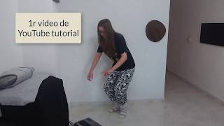 """Learning the Cowboy Dance!!! w/Tania - """"How to be in quarantine""""(Capítulo 1)"""