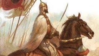 Saladin - Against the Kingdom of Jerusalem