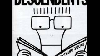 """Video thumbnail of """"Descendents - Thank You"""""""