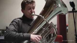 brass quintet Мажор / брасс квинтет Мажор - Украинский диксиленд