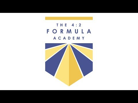 The 4:2 Formula Academy: Sales Training Certification with Jeff ...