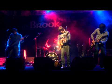Moody Tuesday - All Good Things (LIVE @ The Brook 27/11/2011)