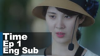 "Seo Hyun ""Should I go on my knees?"" [Time Ep 1]"