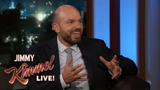 Paul Scheer Sat Next to People Having Hand Sex on a Plane - Video Youtube