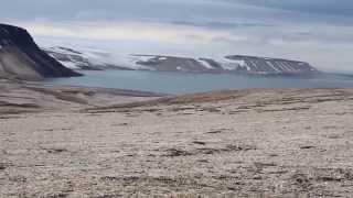 PalanderBukta - Spitzbergen