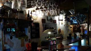 Фотосессия в ресторане Сеновал (г.Киев)