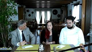 'Good Ticinese Food - Ristorante Lattecaldo - Lattecaldo' episoode image