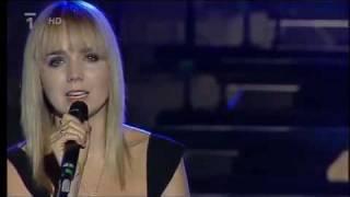 Lucie Vondráčková - Strach