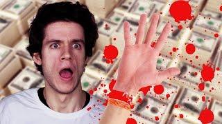 KİM MİLYONER OLMAK İSTER?! (Handless Millionaire)