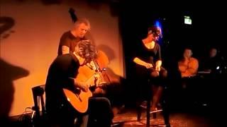 15 Jacqueline, Mathieu en Bas - Tom Waits (Anouk), Nijmegen, Trianon The Recordings 27 April 2013