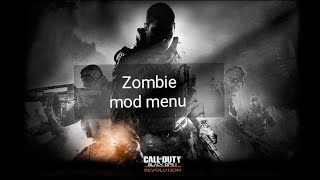 how to get black ops 2 zombies mod menu ps3 - TH-Clip