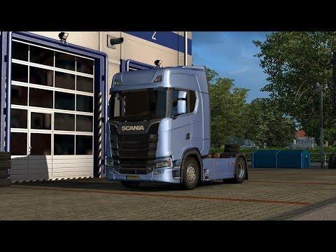 Best scania sound mod :: Euro Truck Simulator 2 General