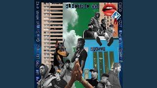 Maxsta Determination Feat Yizzy Tommy B  Manga Saint Hilare