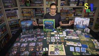 Genre im Fokus 15 - Drei Spiele, die auf Videospiele / Games basieren im Vergleich - Spiel doch mal