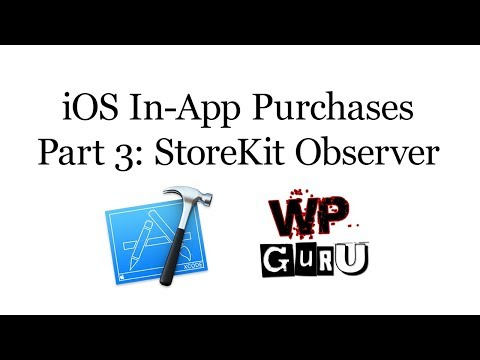 Creating an In-App Purchase in iOS 7 – Part 1: Setup | iOS Dev Diary
