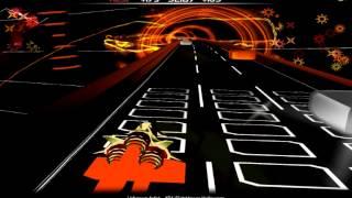 Audiosurf - Dave Matthews Band - (#34)/(Let You Down)/Watchtower/Halloween - Alpine Valley 7/6/13