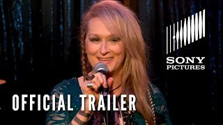 Ricki And The Flash - Official Trailer