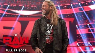 WWE Raw Full Episode, 27January 2020