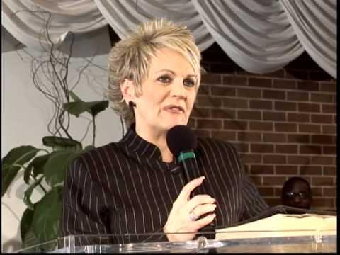 Keep Moving - Pastor Sheryl Brady - Effective Faith