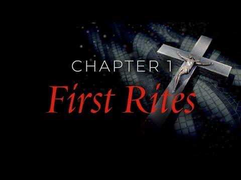 """The Exorcist: Legion VR- Chapter 1 """"First Rites"""" for HTC Vive, Oculus Rift & PSVR thumbnail"""