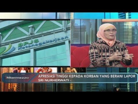 Karyawati BPJS Ketenagakerjaan Diperkosa, Komnas Perempuan Siap Bongkar Part 01- iNtermezzo 03/01