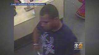 Alleged Peeping Tom At Palisades Center Mall