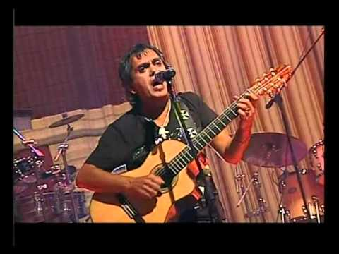 Los Nocheros video Zamba de Valderrama - CM Vivo 2011