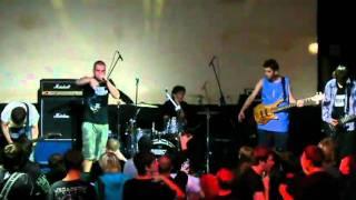 Sickterra - Твоя свобода (live)