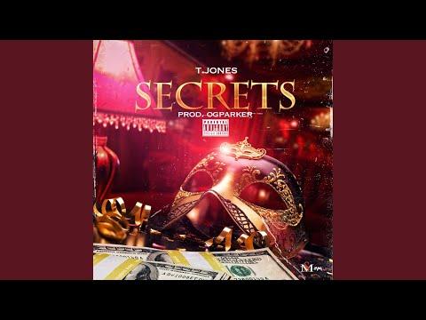 T.Jones - SECRETS
