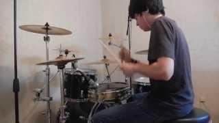 José Manuel Chapa - Don Tetto - Ha Vuelto A Suceder drum cover