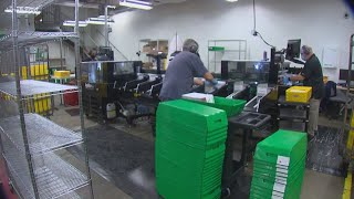 How your ballot is counted in Washington state