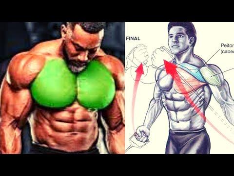 Perekrout des muscles