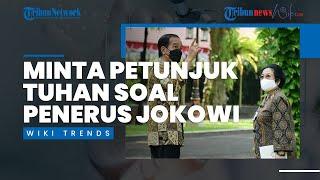 Soal Capres 2024, Sekjen PDIP Sebut Megawati Minta Petunjuk Tuhan terkait Sosok Penerus Jokowi