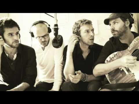 Coldplay-A Whisper (Instrumental) OFFICIAL