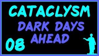 Cataclysm: DDA #08 - Время Собирать Камни!