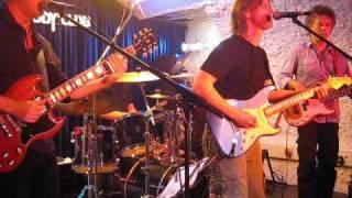 Honeytrap & friends plays Clapton - a bottle of red wine - live in Muddys Club Weinheim