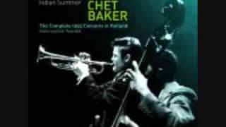 Chet Baker - But Not For Me