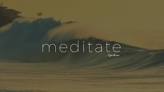 meditate hip hop instrumental - TH-Clip