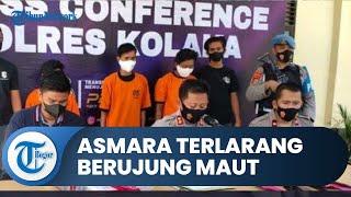 Gegara Malu Jalin Asmara Terlarang dengan Keponakan Perempuan, 3 Pria Habisi Nyawa Pamannya