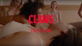 Washington   Claws (Behind The Scenes)