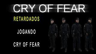 JOGANDO JOGUINHO DE TERROR... MAS NEM É TÃO ASSUSTADOR ASSIM
