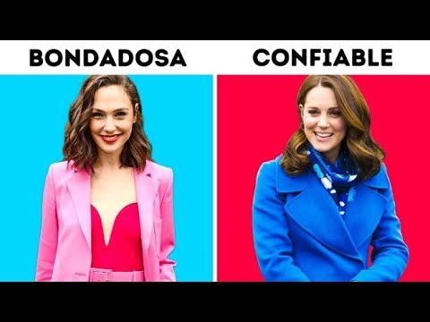 Lo Que Tu Color Favorito Dice De Ti