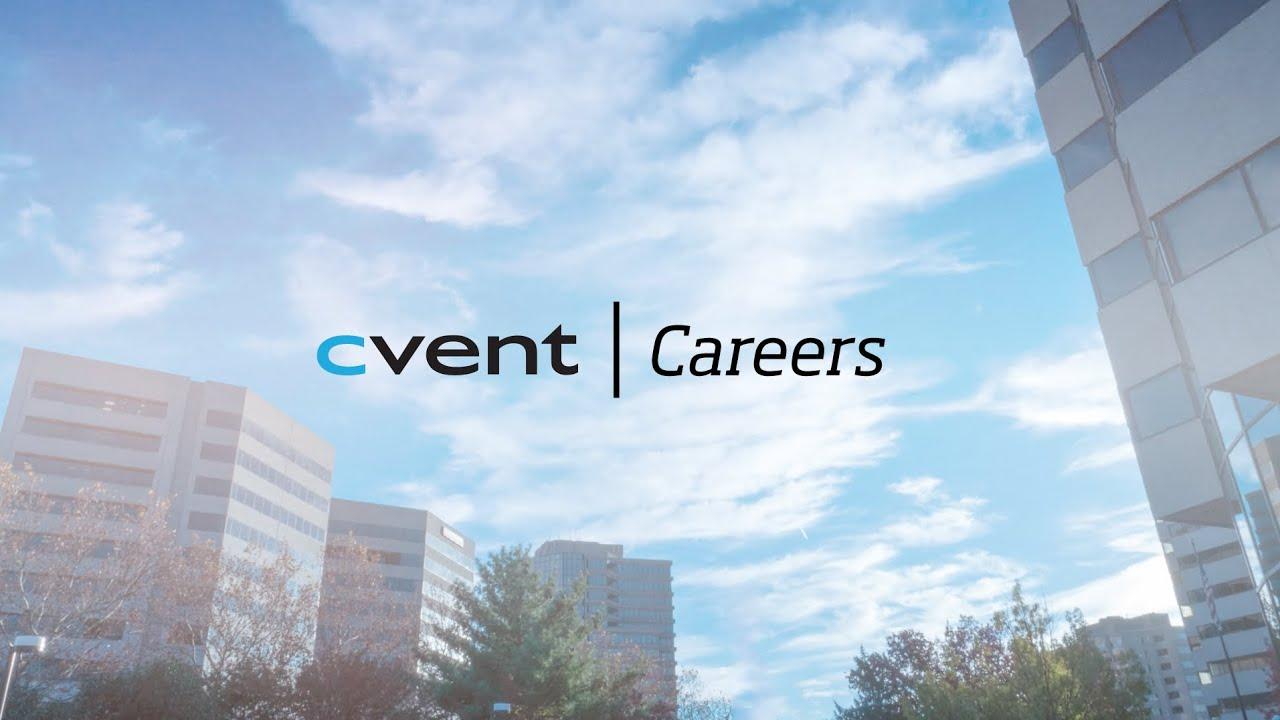 cvent jobs  u0026 careers